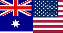 Taux de change dollar australien dollar US AUD/USD