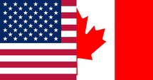 Taux de change dollar US dollar canadien USD/CAD