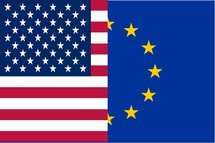Le taux de change euro-dollar US (EUR/USD) en hausse de 1.2%, à 1.339 $/€