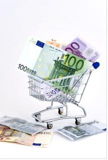 Confiance des ménages en France décembre 2010 : nette baisse