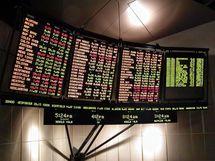 Volatilité implicite sur les marchés financiers janvier 2011 : basse sur tous les actifs