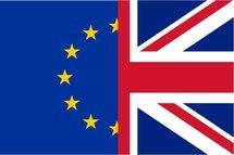 Le taux de change euro livre sterling (EUR/GBP) en hausse jeudi de 1.2%, à 0.843 £/€