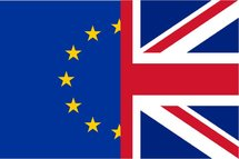 Le taux de change euro livre sterling (EUR/GBP) en recul lundi de -0.7%, à 0.841 £/€