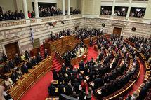 Abandon officiel du référendum en Grèce