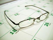 Calendrier économique de la semaine du 14-18 novembre 2011