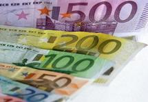 Taux 10 ans & spreads zone euro sur longue période