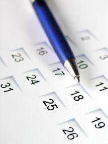 Calendrier économique de la semaine du 28 novembre – 2 décembre